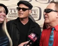 B52s TV Land Awards