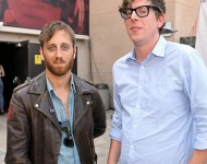 black keys mtv movie awards