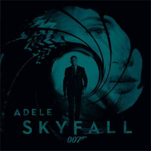 Adele Skyfall Golden Globe best song prediction