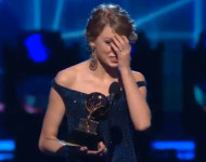 Taylor Swift Grammy speech