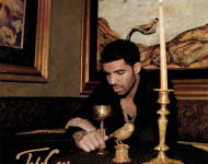 Drake Take Care Rap Grammy