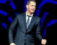 Michael Buble Grammy Traditional Pop