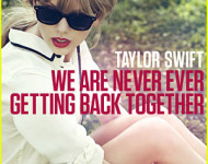 Taylor Swift We Are Never Ever