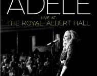Adele Live at Royal Albert Hall Grammy