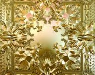 Watch the Throne album cover