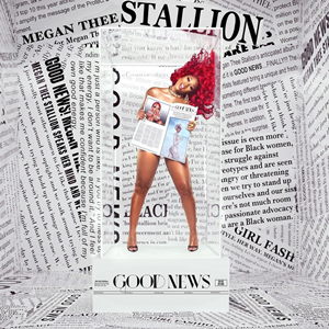 Megan Thee Stallion - Grammy best new artist prediction