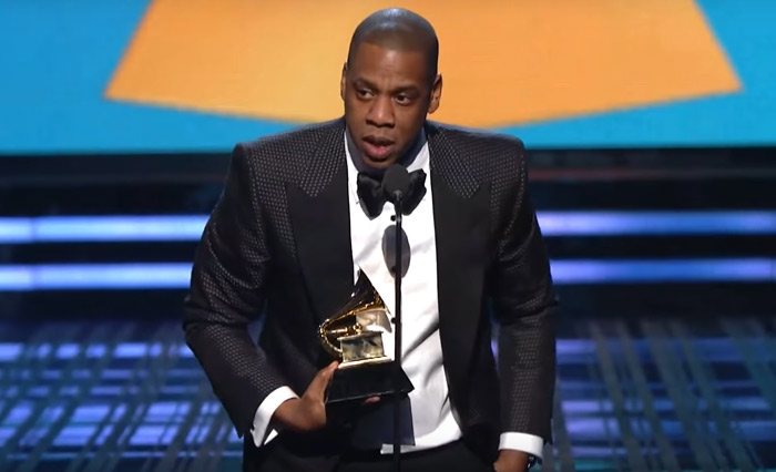 jay-z most grammy nominations