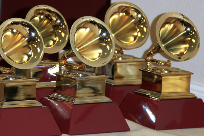 most grammy nominations career