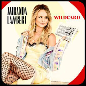 best country album prediction grammy - miranda lambert