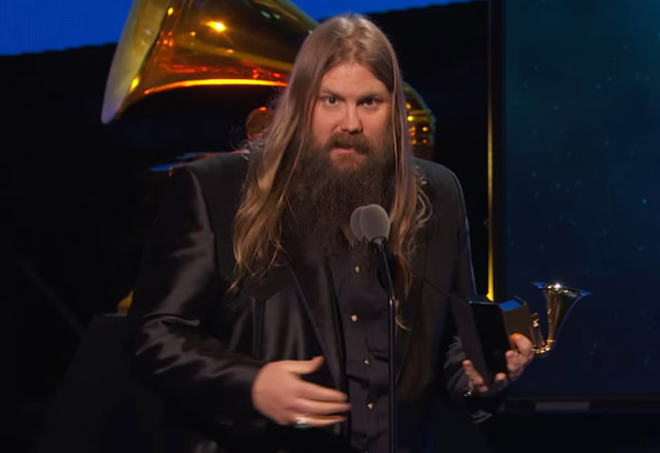 stapleton best country solo performance